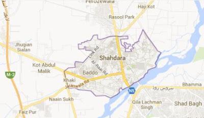 Patras Masih 18Y-O Christian boy accused of blasphemy | Lahore, Pakistan