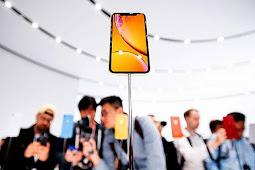 WOW, Iphone XR Sukses Membuat Pengguna Android Untuk Pindah Menjadi Pengguna Iphone