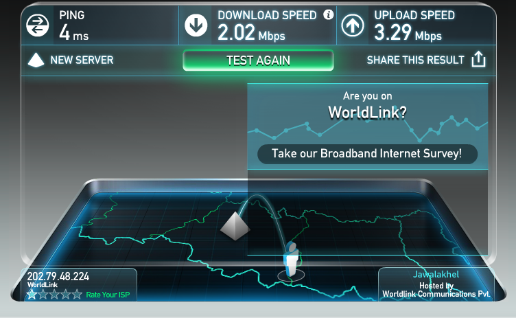 How to check your internet bandwidth speed - IT Professional