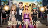 Game Hollywood Story Apk