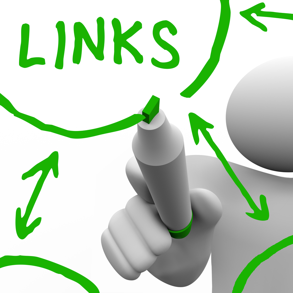 create backlinks to your site