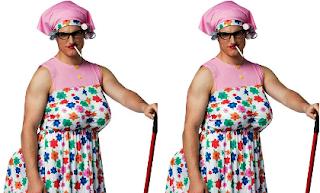 Tranny Granny
