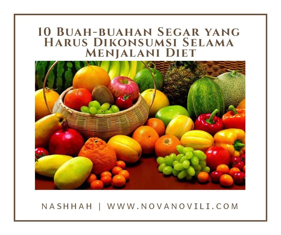 6 Jenis Makanan Pantangan Diet yang Wajib Dihindari Selama Diet