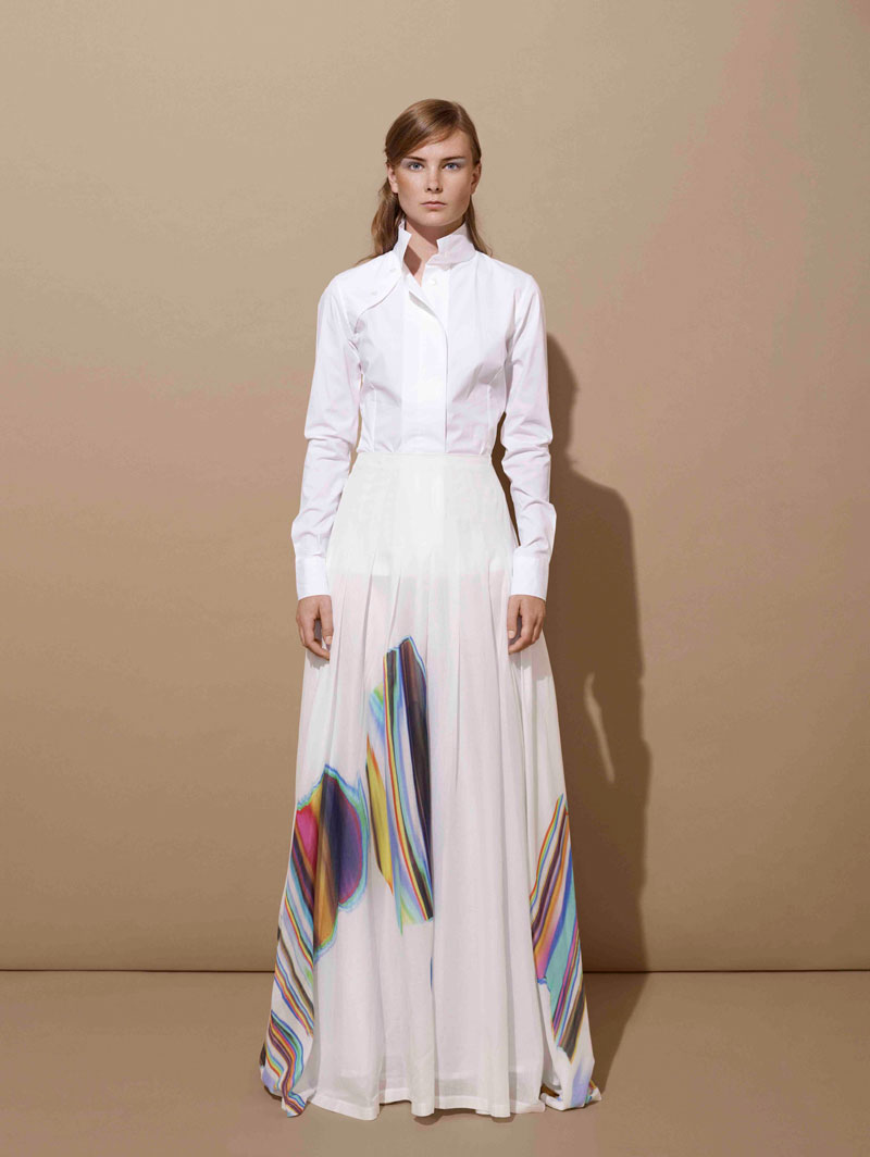 Christian Westphal Spring/summer 2013 Women's Collection