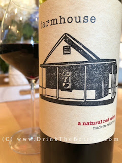 2016 Farm House Red Label