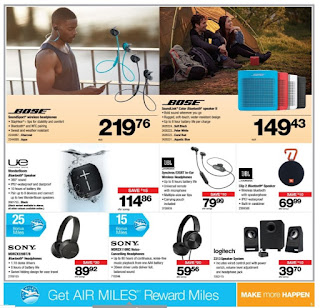Staples Canada Flyer July 19 - July 25, 2017