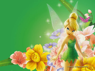 imagenes disney hadas - fairies 02