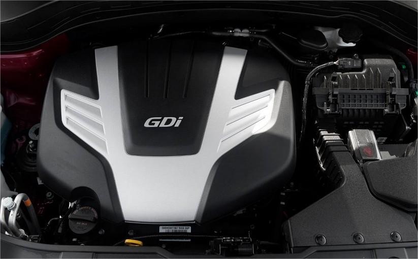 Download Repair Manual 2014 New Car Kia Sorento Sx V6 Gdi