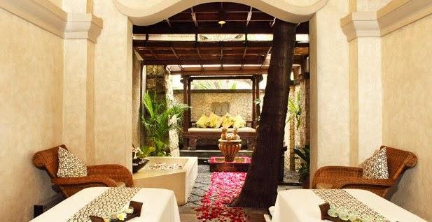 Tempat Pijat di Legian Bali