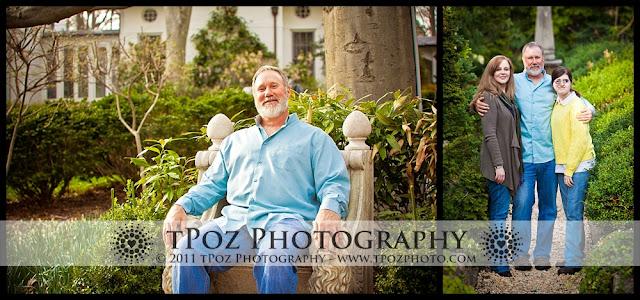 Baltimore Family Portrait Photographer