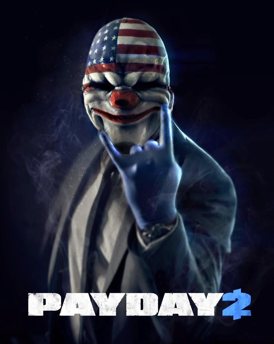 Free Download PayDay 2 Career Criminal Edition(Repack) Pc Game Full Version