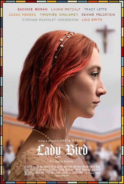 Lady Bird (2017) Dual Audio [Hindi-DD5.1] 720p BluRay 950MB ESubs Download