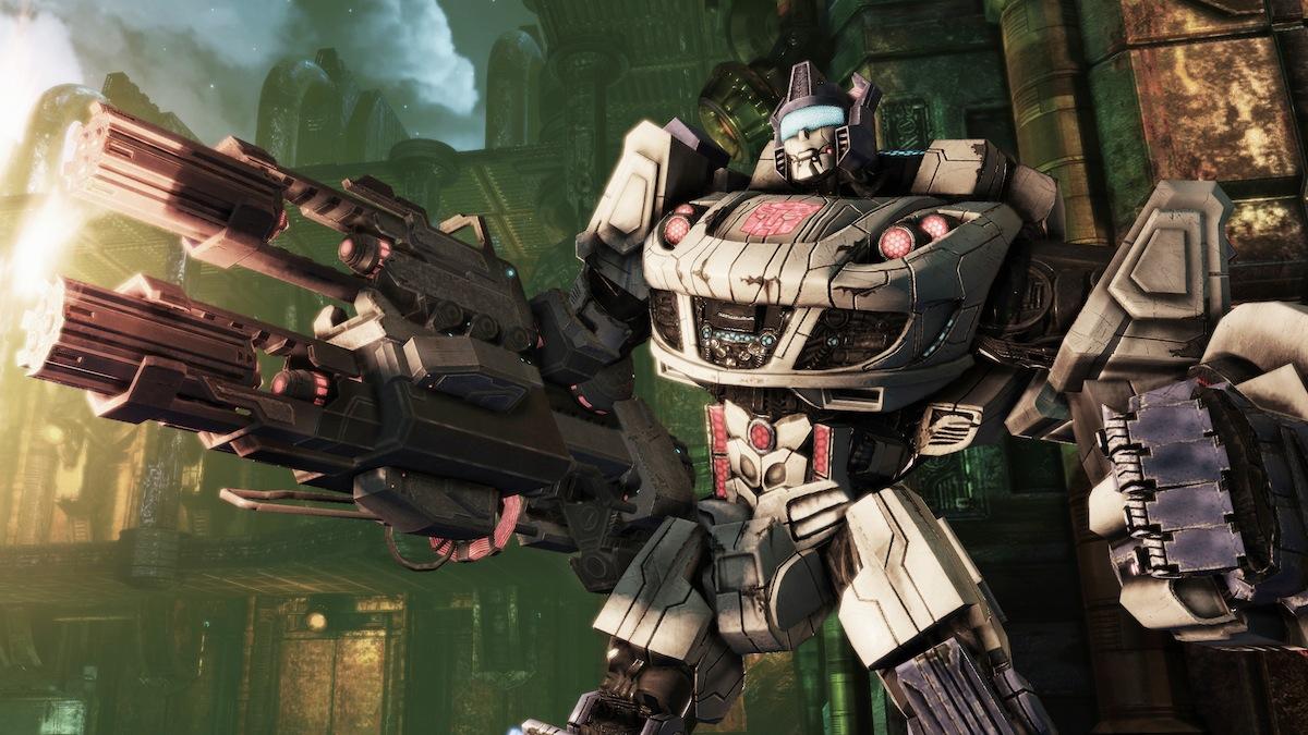 Grimlock Fall Of Cybertron Wallpaper Dsng S Sci Fi Megaverse Transformers Fall Of Cybertron