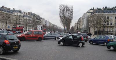 Paris banning all pre 1997 cars