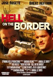 Hell on the Border (2019) 720p WEB-DL 950MB ESubs