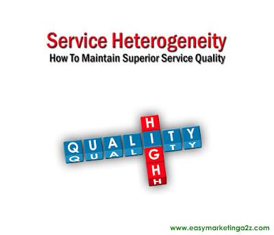 service heterogeneity