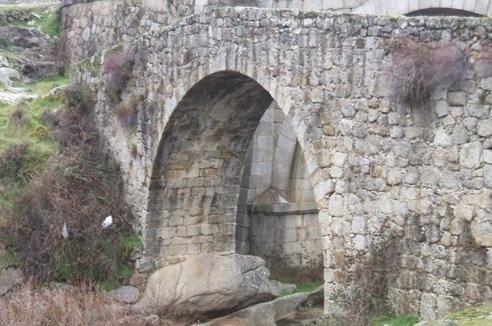 Puente de Grajal