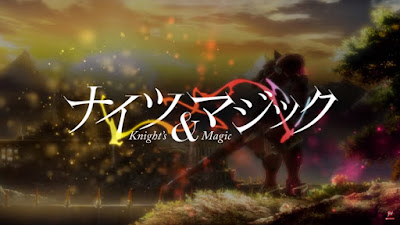 Knight's & Magic - Episodio N° 13