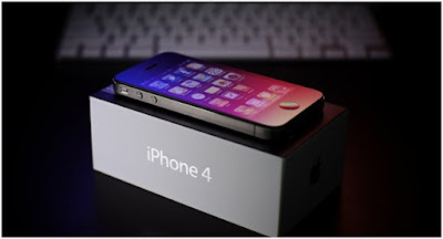 khai tu Apple iPhone 4