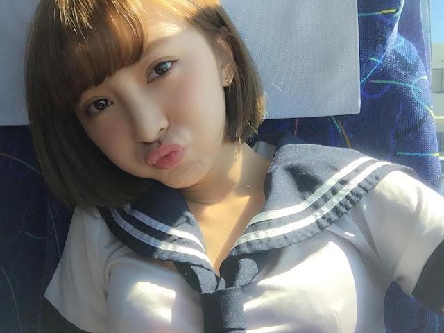 超甜美的正妹麻豆黃于恩 溫妮 (圖/黃于恩 溫妮臉書) 三圍 WIKI 維基