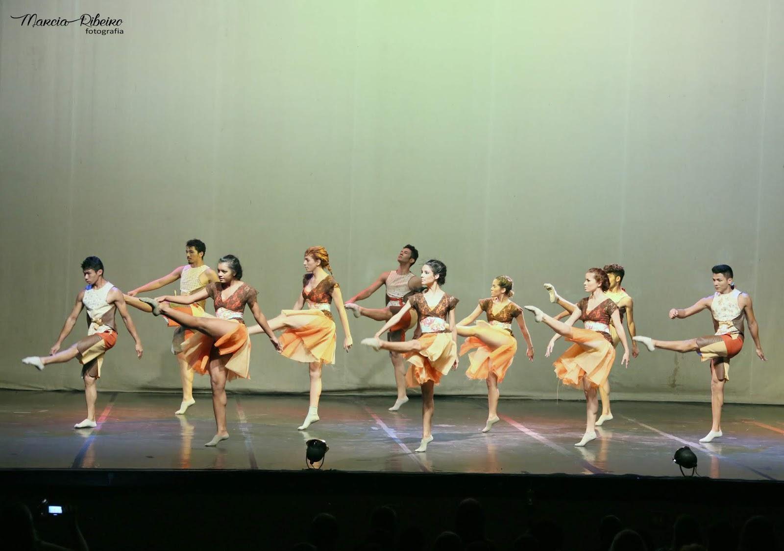 950ea32758d6b2 Dragão do Mar apresenta espetáculo de dança 'O Quinze'
