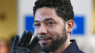 Jussie Smollett Pay $130K For Investigation Costs