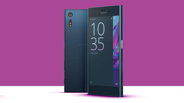 A început actualizarea la Android Oreo 8.0 pentru Sony Xperia XZ și Xperia XZs