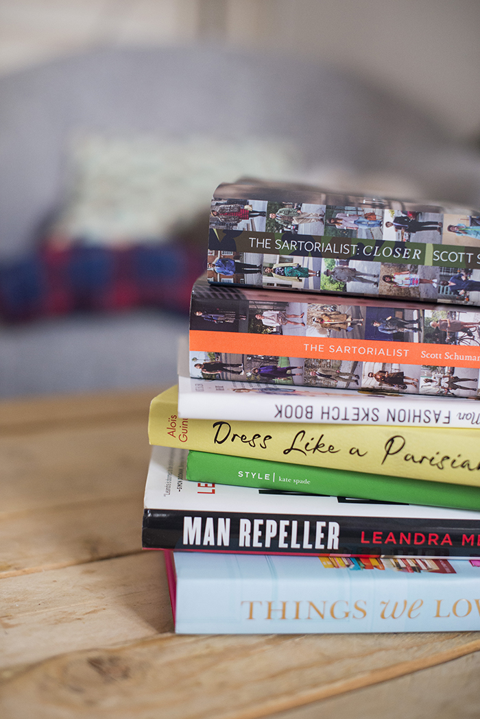 mes livres pr f r s sur la mode juliette kitsch blog. Black Bedroom Furniture Sets. Home Design Ideas