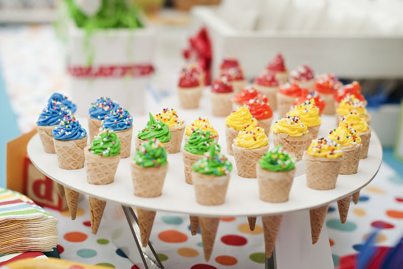 Karas Party Ideas Sesame Street 2nd Birthday