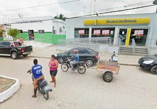 Bandidos roubam servidores municipais de Prefeitura da Paraíba
