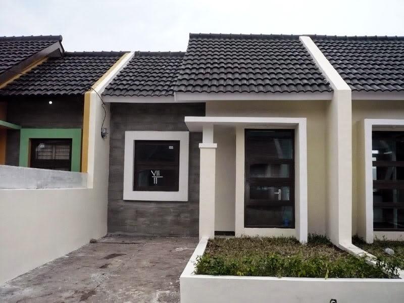 rumah kecil minimalis sederhana & Rumah Kecil Minimalis Modern Terbaru 2017 1 Lantai dan 2 Lantai ...