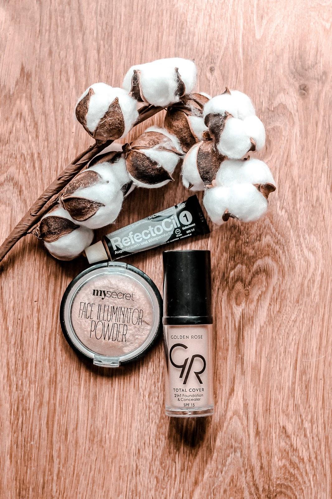 Kosmetyczni ulubieńcy wiosny 2019