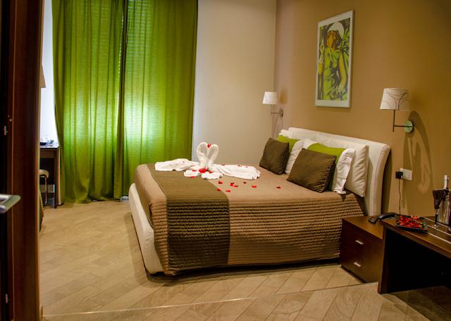 MiaSuites Hotel Roma