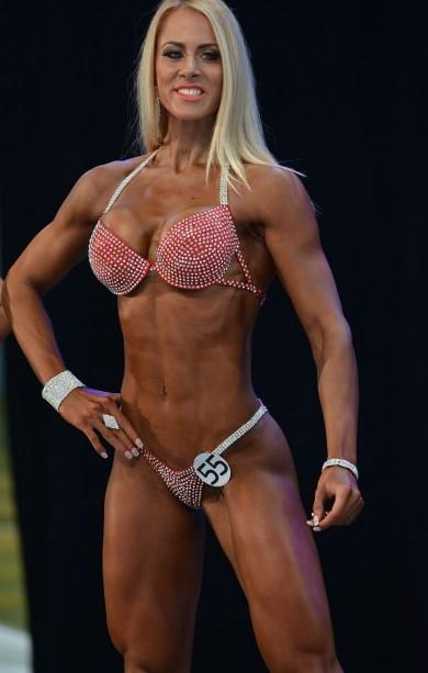 Una holandesa amateur de 46 anos 3