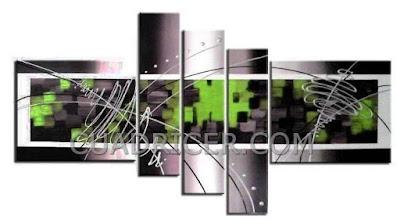 http://www.cuadricer.com/cuadros-pintados-a-mano-por-temas/cuadros-abstractos/cuadros-abstractos-online-verdes-1601-moderno-pistacho-dormitorios-salones.html