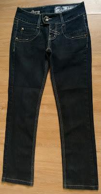 calça jeans Prefixo 36