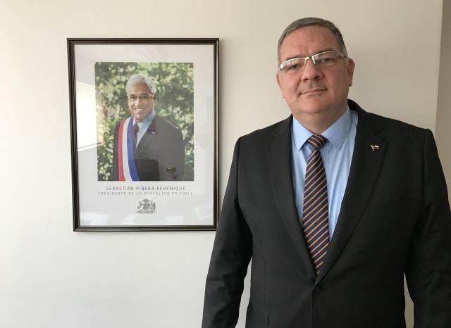 Fernando Gebhart Vásquez