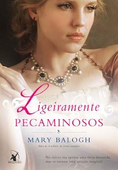 Ler Online 'Ligeiramente Pecaminosos' de Mary Balogh