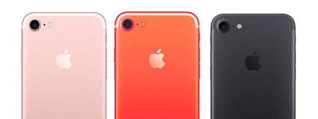 iPhone 8 OLED sẽ ra mắt cùng với iPhone 7s vào năm sau?