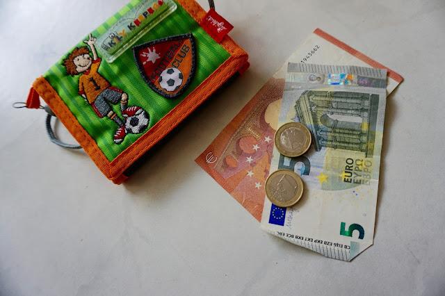 jugendamt taschengeld 2018