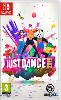 Just%2BDance%2B2019 - Just Dance 2019 2018 2017 Switch XCI NSP
