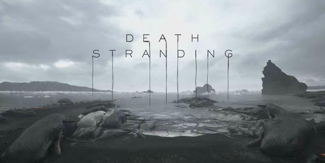 Death Stranding usará el motor gráfico de Horizon Zero Dawn