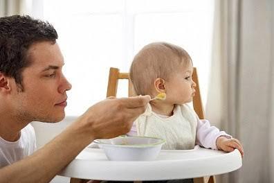 anak susah makan atau gtm