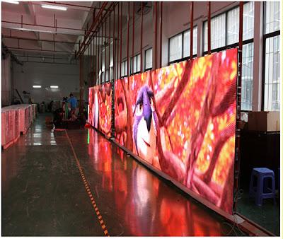 Nhà phân phối màn hình led p3 giá rẻ tại quận 11