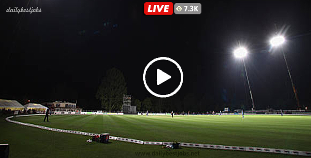 BAN Vs NZ 2019 Live Streaming 2nd ODI Series Cricket Live Score, New Zealand Vs Bangladesh Live