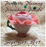 Pincushion Parade 2017