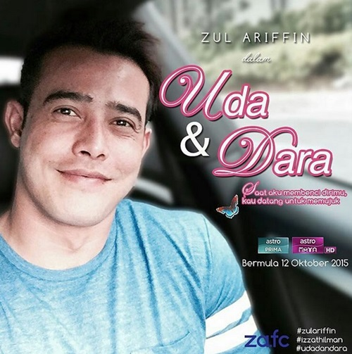 Original Sound Track OST Uda Dan Dara (Astro), lagu tema drama Uda Dan Dara (Astro), lagu latar, lagu sisipan Uda Dan Dara (Astro)