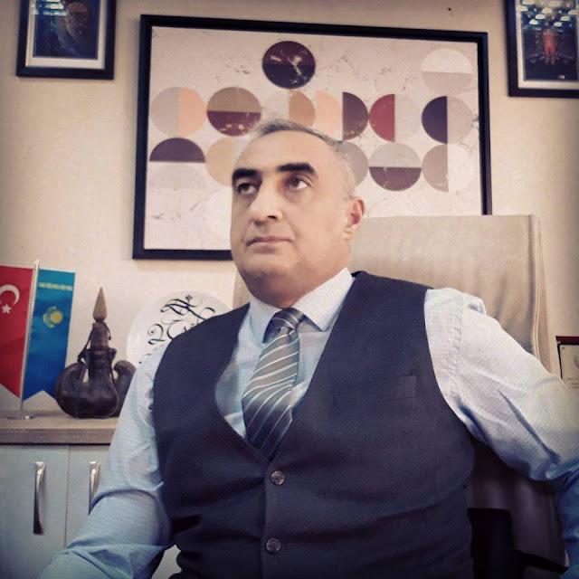 KAZAKİSTAN'DA MİLLİ MODERNİZASYON VE NAZARBAYEV'İN VİZYONU