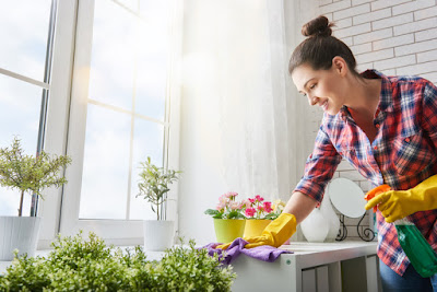 Spring Cleaning| Tax Reductions| Tax Season