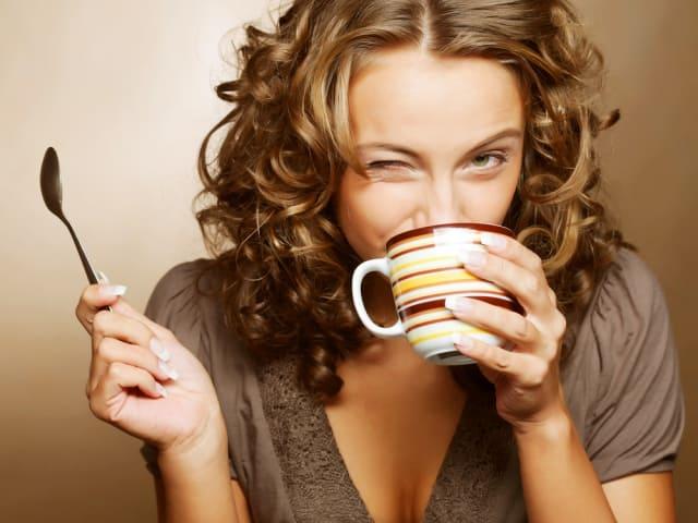 На сколько можно похудеть на кофе